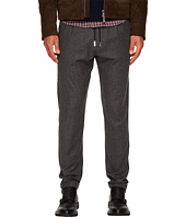 eleventy - Donegal Easy Fit Pull-On Pants