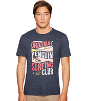 Original Penguin - Surfing Club Tee