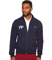 Fred Perry - FP Logo Track Jacket