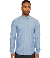 Scotch & Soda - Classic Oxford Shirt in Solids or with All Over Print