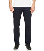 Perry Ellis - Stretch Five-Pocket Bedford Chino Pants