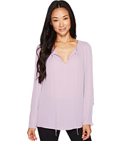 B Collection by Bobeau - Anderson Woven Blouse
