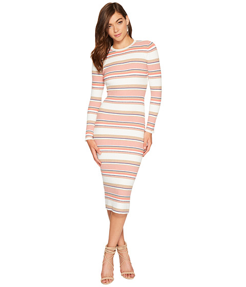 The Jetset Diaries Levi Midi Dress
