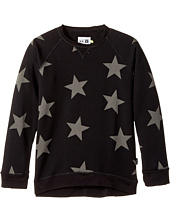 Nununu - Star Sweatshirt (Little Kids/Big Kids)