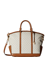 MICHAEL Michael Kors - Beckett Large Top-Zip Satchel
