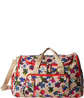Vera Bradley Luggage - Lighten Up Ultimate Gym Bag