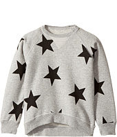 Nununu - Star Sweatshirt (Infant/Toddler/Little Kids)