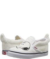 Vans Kids - Classic Slip-On x Peanuts (Toddler)