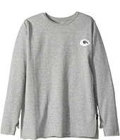 Nununu - Side Slit Sweatshirt (Little Kids/Big Kids)