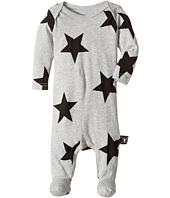 Nununu - Star Footie Overall (Infant)
