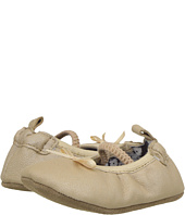 Robeez - Rachel Ballet Flat First Kicks (Infant/Toddler)