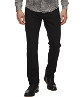 AG Adriano Goldschmied - Matchbox Slim Straight Leg Denim in Deep Pitch