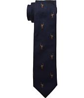 Paul Smith - 6cm Monkey Club Tie