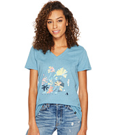 Hurley - Surf Brush Premium V-Neck In