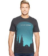 Life is Good - Livin' Large Camp Crusher Tee