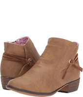 kensie girl Kids - Side Tassel Bootie (Little Kid/Big Kid)