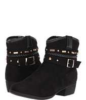 kensie girl Kids - Suede Embellished Bootie (Little Kid/Big Kid)