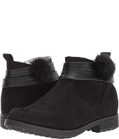 kensie girl Kids - Pom Pom Bootie (Little Kid/Big Kid)