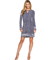 MICHAEL Michael Kors - Cheetah Border Dress
