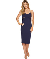 MICHAEL Michael Kors - Shirred Panel Strappy Dress