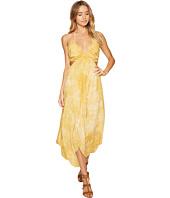 Blue Life - Summer Breeze Halter Dress