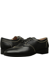 Boutique Moschino - Studded Brogue