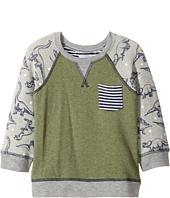 Mud Pie - Dinosaur Sweatshirt (Infant/Toddler)