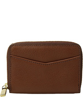 Fossil - RFID Mini Zip Card Case