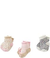 Mud Pie - Leopard Sock Set (Infant)