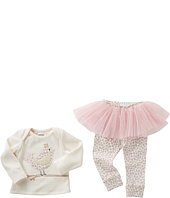 Mud Pie - Winter Bird Tutu Two-Piece Set (Infant)