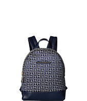 Tommy Hilfiger - Pauletta Jacquard Backpack