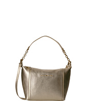 Tommy Hilfiger - Eloise Hobo Crossbody Pebble Leather