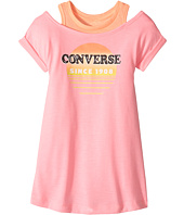 Converse Kids - Sail Into The Sun Dress (Little Kids)