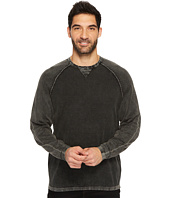 Mod-o-doc - Solana Raglan Long Sleeve Crew Sweater