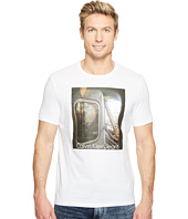 Calvin Klein Jeans - Subway Short Sleeve Graphic Tee