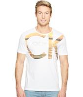 Calvin Klein Jeans - Sunset Short Sleeve CK Logo Tee