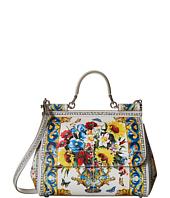 Dolce & Gabbana - Sicily Medium St. Dauphine