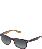 Ray-Ban Junior - RJ9052S 48mm (Youth)
