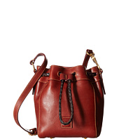 Dooney & Bourke - Florentine Classic Mini Hattie Drawstring