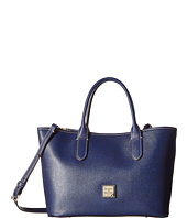 Dooney & Bourke - Saffiano Brielle