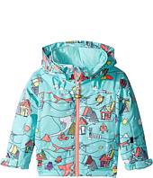 Roxy Kids - Mini Jetty Little Miss Jacket (Toddler/Little Kids)