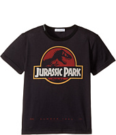 Dolce & Gabbana Kids - Racing Team Jurassic Park T-Shirt (Toddler)
