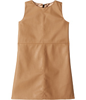 eve jnr - Vegan Leather Dress (Toddler/Little Kids)