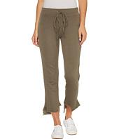 Lanston - High-Low Pants