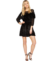 Rachel Zoe - Velvet Burnout Pire Dress