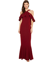 Rachel Zoe - Stretch Crepe Baxter Maxi Dress