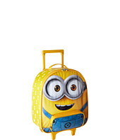 Heys America - Universal Studios Minions Kids Softside Luggage