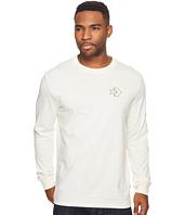 Converse - Cons Wordmark Long Sleeve T-Shirt