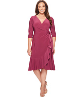 Kiyonna - Whimsy Wrap Dress