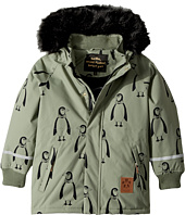 mini rodini - K2 Penguin Parka (Toddler/Little Kids/Big Kids)
